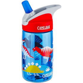 CamelBak eddy LTD Bottle Kids 400ml Hip Dinos